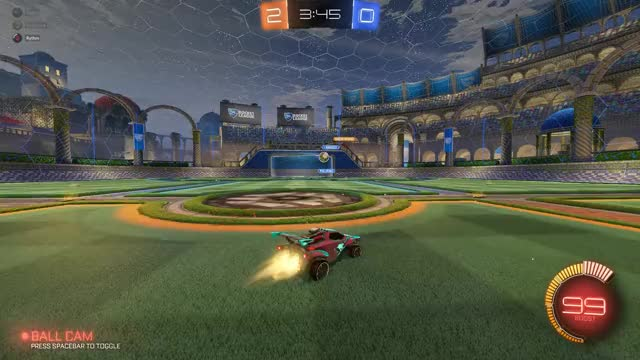 Watch and share Rocket League 2019.07.08 - 12.36.49.02.DVR GIFs on Gfycat