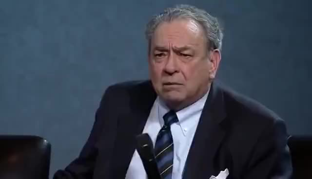 Watch and share RC Sproul - What's Wrong With You People GIFs on Gfycat