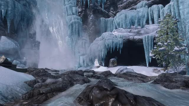 Watch and share The Forgotten Vale GIFs by xval__ on Gfycat