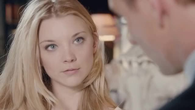 Watch and share Natalie Dormer GIFs and Smiling GIFs on Gfycat