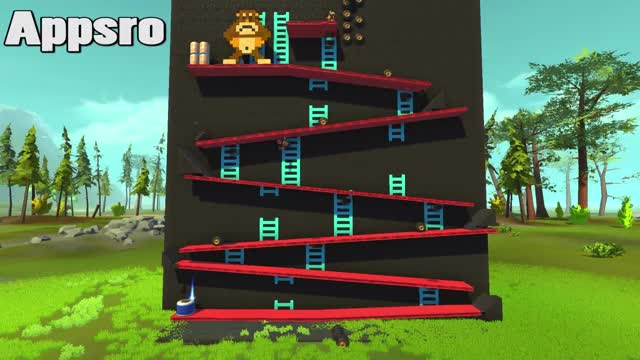 Watch and share Donkey Kong GIFs and Gaming GIFs on Gfycat