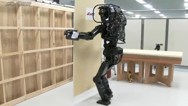 Watch and share Humanoid GIFs and Robot GIFs on Gfycat