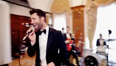 Watch Maroon 5 ''Sugar'' gif, This is gif of Maroon5 5's song ''Sugar'' GIF on Gfycat. Discover more related GIFs on Gfycat