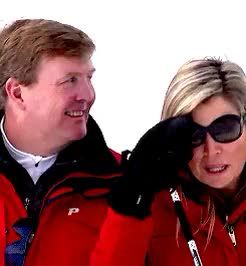 Watch and share Dutch Royal Family GIFs and Queen Maxima GIFs on Gfycat