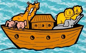 Watch and share Animated Gifs Of Noah's Ark animated stickers on Gfycat
