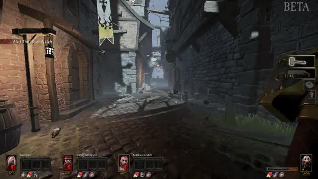 Watch and share Vermintide GIFs by unshame on Gfycat