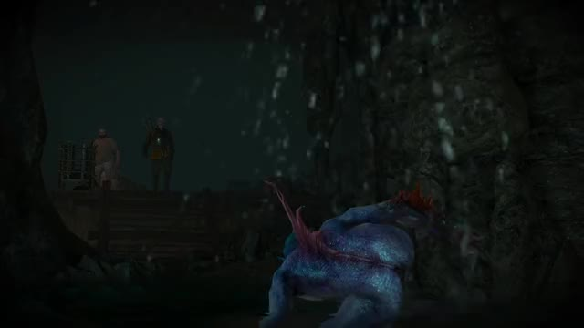 Watch this GIF by Xbox DVR (@xboxdvr) on Gfycat. Discover more TheWitcher3WildHunt, phsxes, xbox, xbox dvr, xbox one GIFs on Gfycat