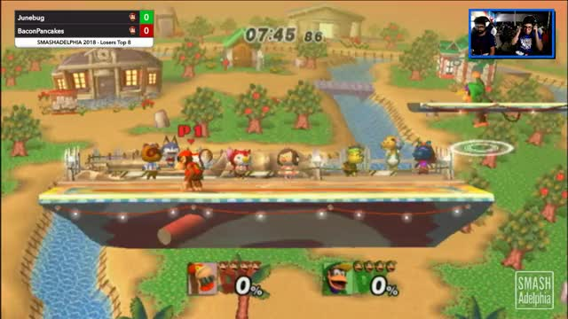 Watch and share Clash Tournaments GIFs and Project M Junebug GIFs on Gfycat