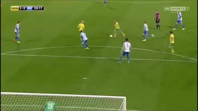 Watch and share David Stockdale Two Own Goals GIFs on Gfycat