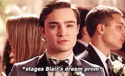 Watch and share Chuck And Blair GIFs and Blair Waldorf GIFs on Gfycat