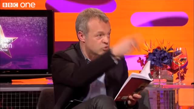 Watch and share Catherine Tate GIFs and Graham Norton GIFs on Gfycat
