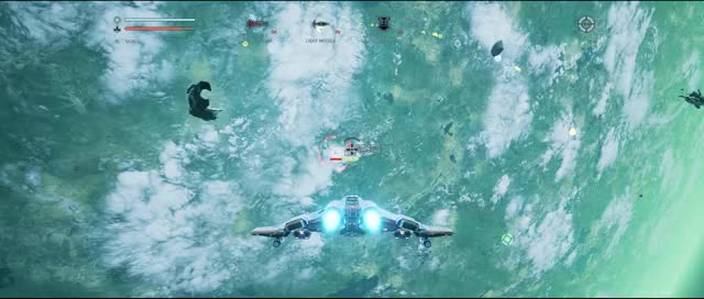 Watch and share Everspace GIFs and Gaming GIFs on Gfycat
