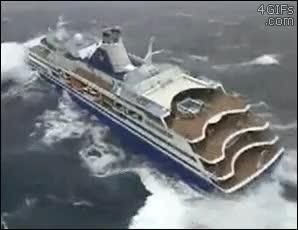 Watch and share Fun Ocean Cruise GIFs on Gfycat