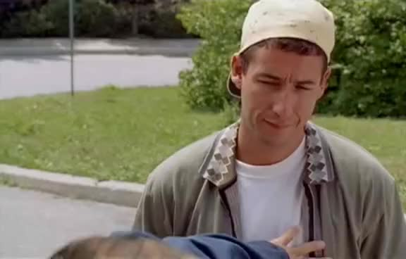 Watch and share Billy Madison GIFs and Adam Sandler GIFs on Gfycat