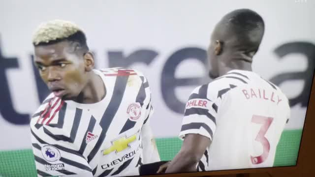 Watch and share Manchester United GIFs and Paul Pogba GIFs on Gfycat