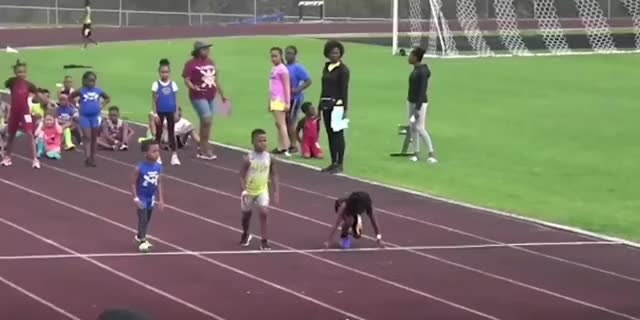 Watch This kids speed is on another level GIF by TheKarmaFiend (@thekarmafiend) on Gfycat. Discover more related GIFs on Gfycat
