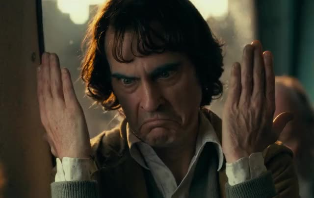 Watch and share Joaquin Phoenix GIFs and The Joker GIFs by I Am The GIF(t) on Gfycat