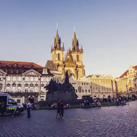 Watch and share Sightseeing GIFs and Hyperlapse GIFs by PracticalProperty on Gfycat