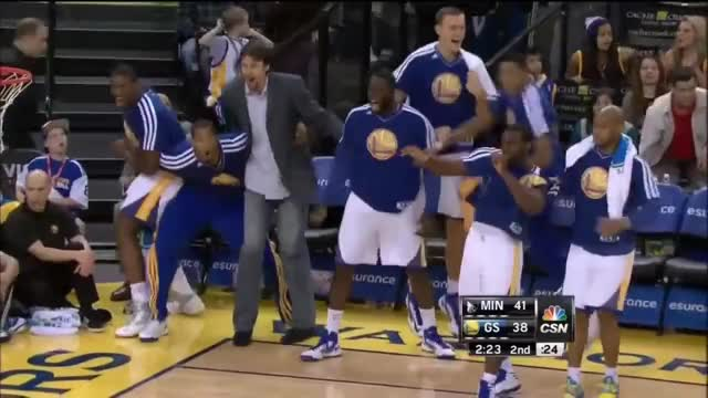 Watch and share Harrison Barnes GIFs and Warriors GIFs on Gfycat