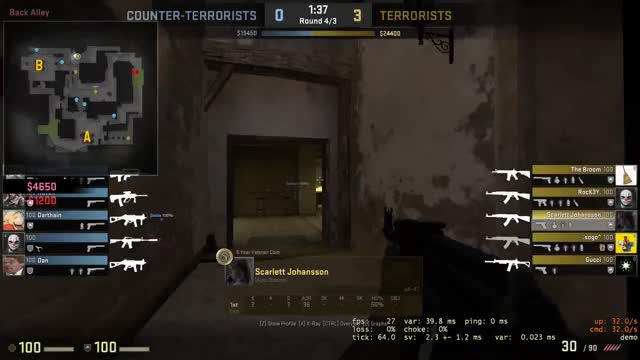 Watch and share Wallbang-20171224 GIFs on Gfycat