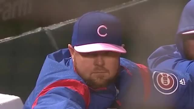 Watch this baseball GIF by handlit33 (@handlit33) on Gfycat. Discover more baseball, chicago cubs, cubs, yeah GIFs on Gfycat
