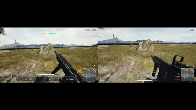 Watch and share PLAYERUNKNOWN'S BATTLEGROUNDS 02 17 2018 - 01 14 36 01 (Sequence) GIFs on Gfycat