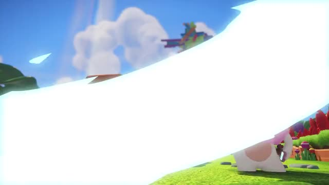 Watch and share Rabbid Peach GIFs by Rocco Supreme on Gfycat