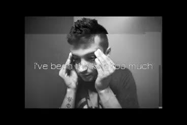 Watch and share Twenty One Pilots GIFs and Blurryface GIFs on Gfycat