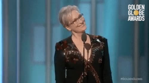 Watch Agreed. Whole-heartedly. GIF on Gfycat. Discover more meryl streep GIFs on Gfycat