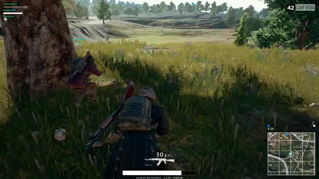 Watch and share Pubg GIFs by zhappy on Gfycat