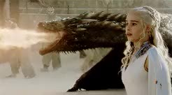 Watch this daenerys targaryen GIF on Gfycat. Discover more *targaryens, 1k, asoiafmeme, daenerys targaryen, emilia clarke, game of thrones, gotdaenerystargaryen, gotedit GIFs on Gfycat