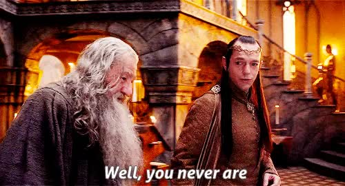 Watch and share I Love Elrond GIFs and Hobbitedit GIFs on Gfycat