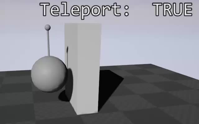 Watch and share Teleport Far GIFs by crackpots on Gfycat