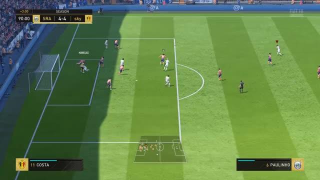 Watch and share FIFA 18 2017.10.23 - 23.14.40.13366.DVR.mp4 GIFs by seradona on Gfycat
