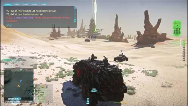 Watch and share Planetside 2 GIFs on Gfycat