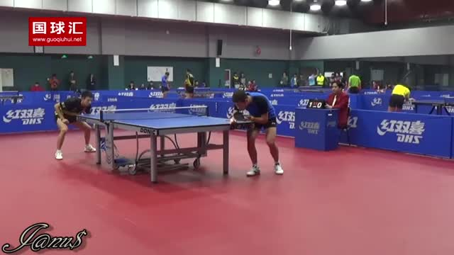 Watch 2014/15 China Trials for WTTC 53rd: XU Xin - ZHOU Yu [Full Match|Short Form/720p] GIF by @fornaxx on Gfycat. Discover more 2014, table, xin xu (author) GIFs on Gfycat