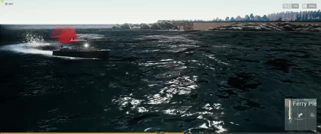 Watch and share PUBG - Air Drop Durp GIFs by Corvus on Gfycat