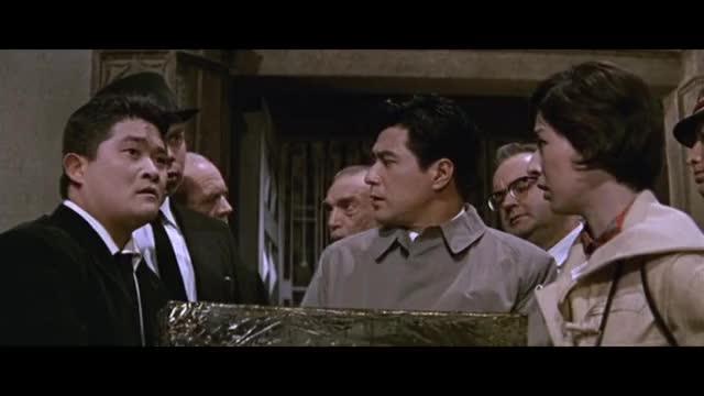 Watch and share Mothra (1961)-Segment 1 GIFs on Gfycat