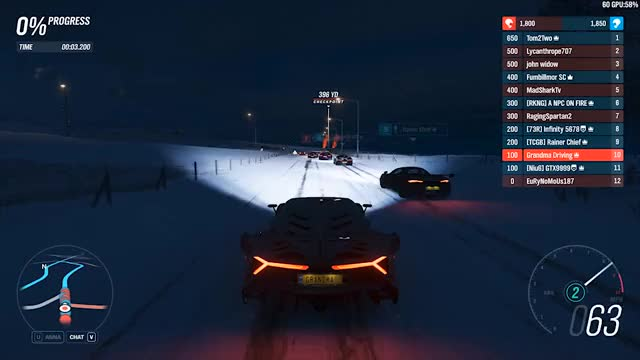 Watch and share Forza Horizon 4 Rammers GIFs by IsuckAtDriving on Gfycat