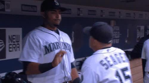 MarinersGifs, baseball, marinersgifs, Mariners Win GIFs