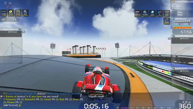 Watch and share Trackmania Forever 2019.10.08 - 15.51.36.02.DVR Trim GIFs on Gfycat