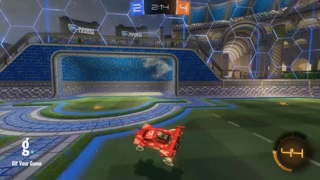 Watch Goal 7: ✪ sinz GIF by Gif Your Game (@gifyourgame) on Gfycat. Discover more Gif Your Game, GifYourGame, Goal, Rocket League, RocketLeague, ✪ sinz GIFs on Gfycat