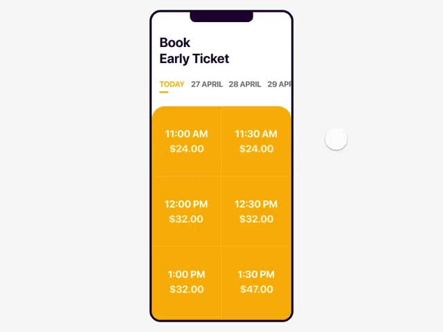 Watch book-ticket GIF on Gfycat. Discover more related GIFs on Gfycat