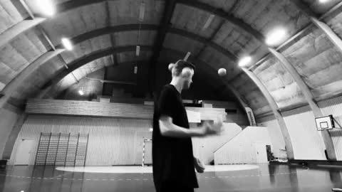 juggling, This Jedi Master juggling GIFs