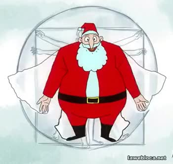Watch and share Santa Claus Funny Gif GIFs on Gfycat