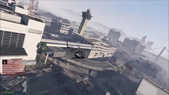 Watch and share Grand Theft Auto GIFs and Gtav GIFs by massworldbuilder on Gfycat