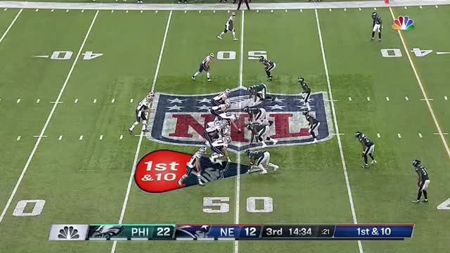 Watch and share 16 Brady To Gronk 24yd GIFs on Gfycat