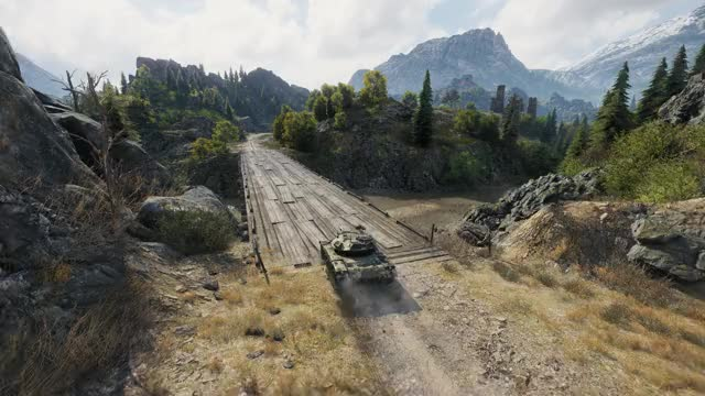 Watch and share WorldOfTanks 2018 05 17 03 19 30 386 GIFs by hazo on Gfycat