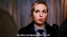 Watch and share Sheriff Donna GIFs on Gfycat