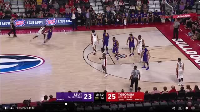 Watch and share An Actual Cut To The Basket GIFs on Gfycat